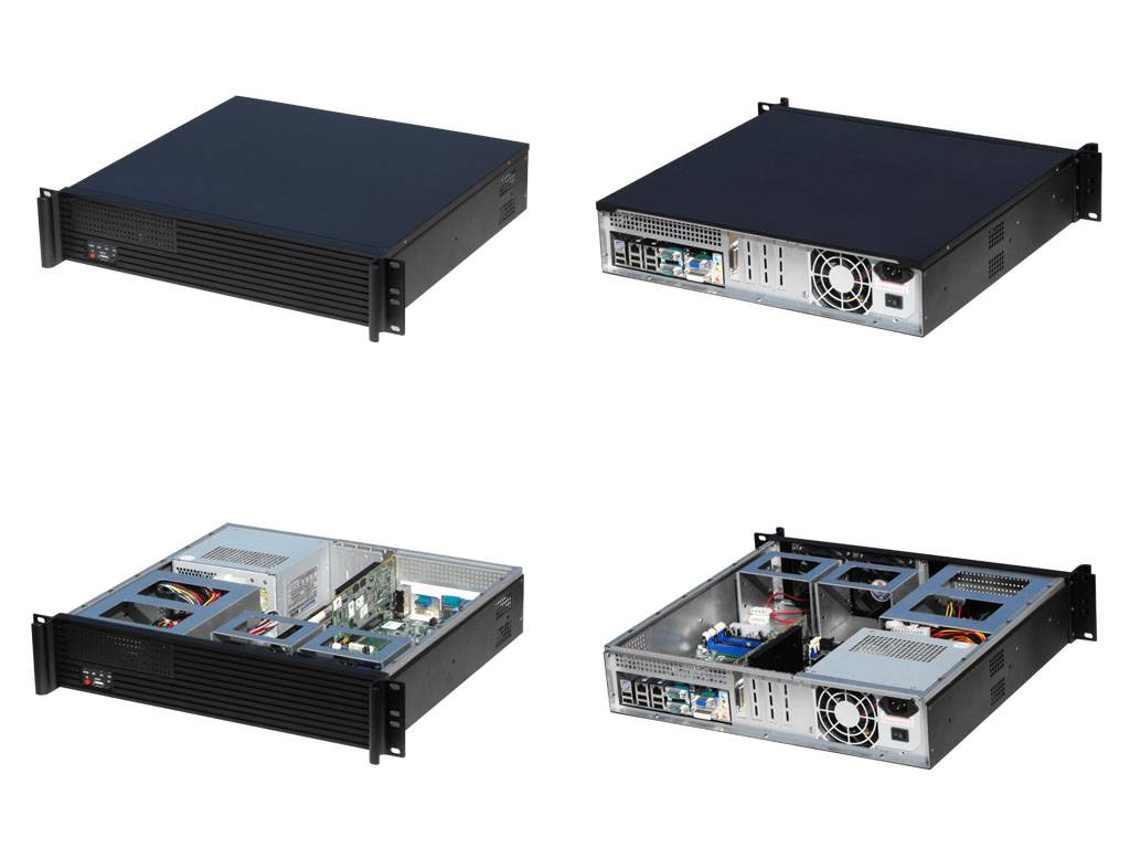 Dell PowerEdge CS-M600-B Server hosting