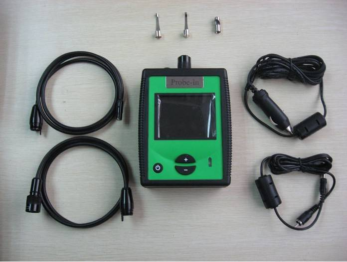 sell China Probe-In Borescope