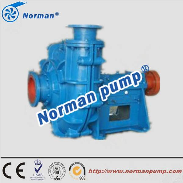 New heavy slurry pump from Shijiazhuang