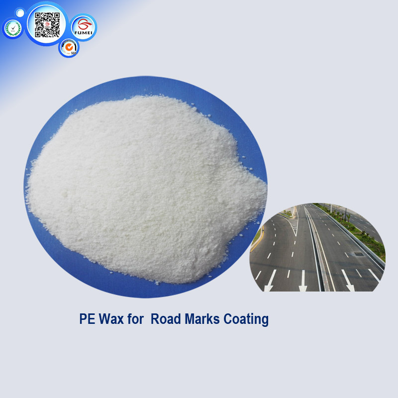 Hot Melt Road Marking Paint & Coating PE Wax