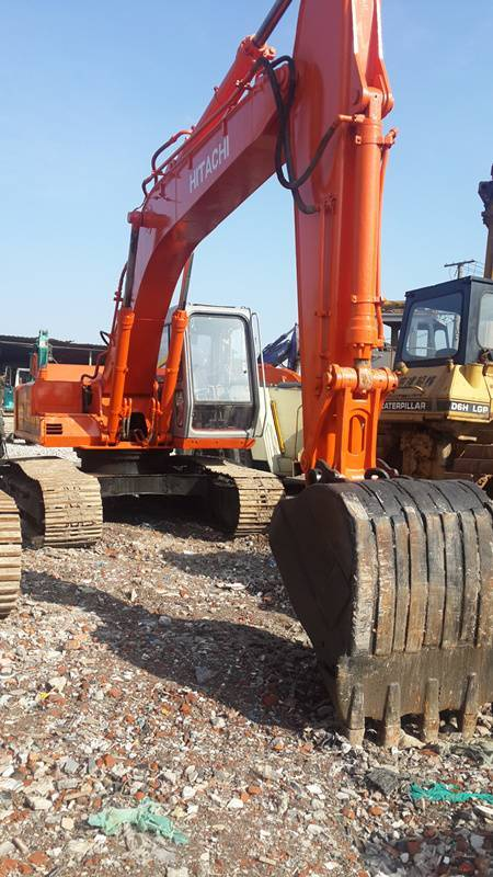 Used Hitachi EX200 Excavator For Sale