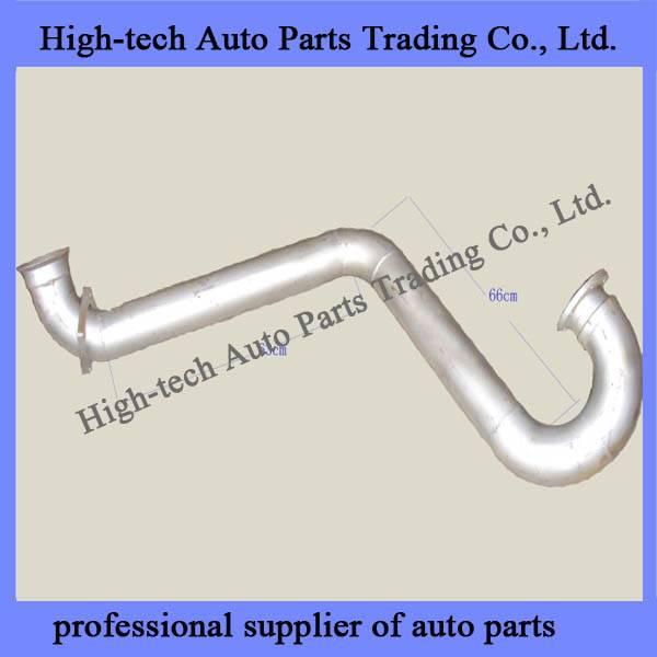 CAMC Muffler inlet pipe 12A59DP5-03091