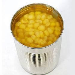 Canned Sweet Kernel Corn 425 g.