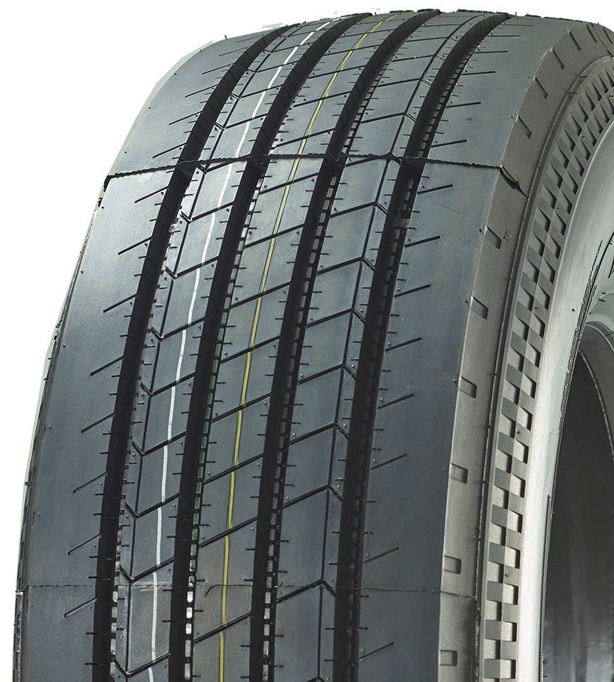 TYRE FOR BUS FLEET