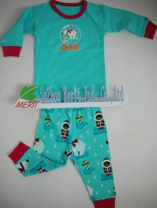 boy and girls suit