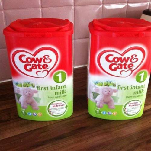 Cow & Gate Milk Powder for sale