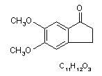5,6-Dimethoxy-1-indanone