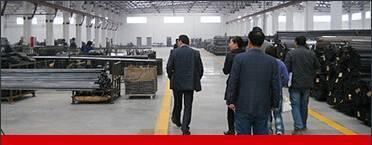 Factory Audit GI102