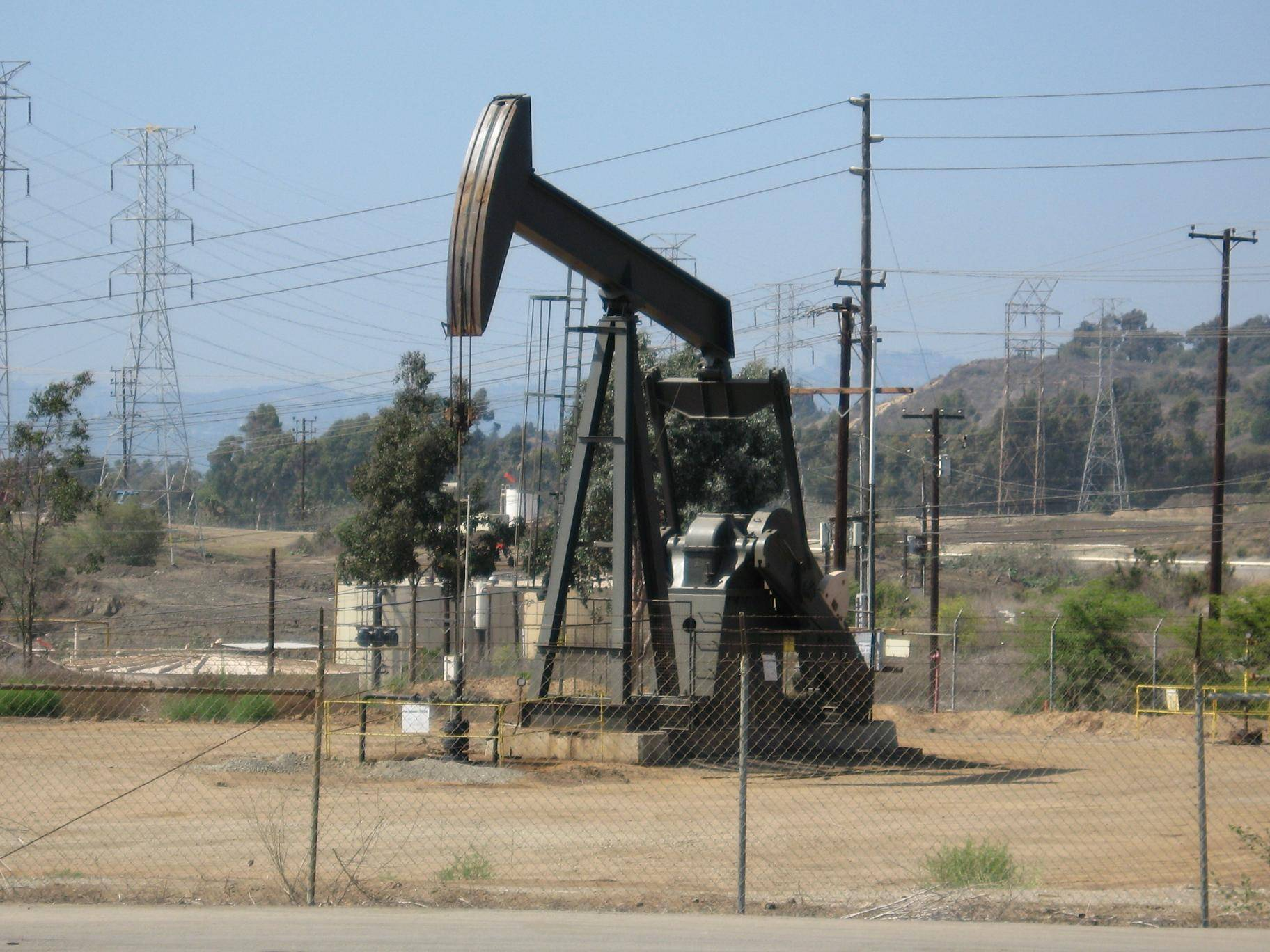 Sell Arabian Light Crude Oil (SLCO)