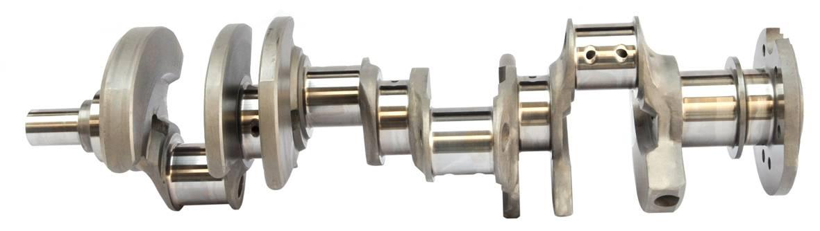 supply crankshaft