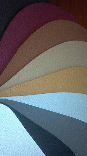 Micro Fiber Upholstery Leather