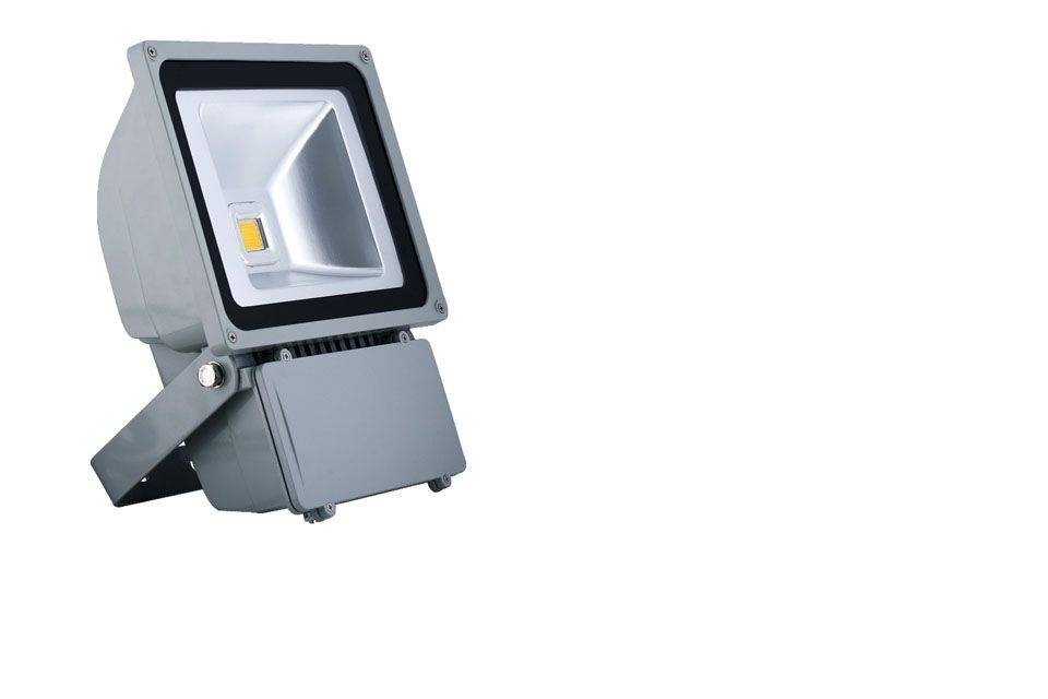 Products80W LED Flood Light, IP65 LED Floodlight
