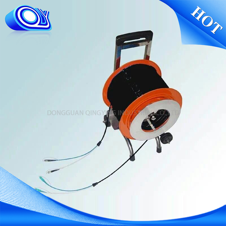ODVA PDLC Fiber Optic Outdoor Patch cord Patch cable RRU(RRH) and Baseband unit Outdoor Field Mobile