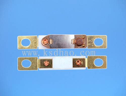 hair dryer temperature protector, RS-03 thermal switch made in china