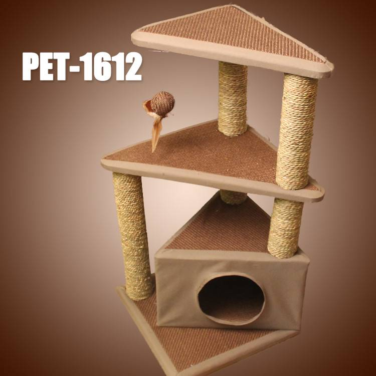 Cat Climbing Tree pet product