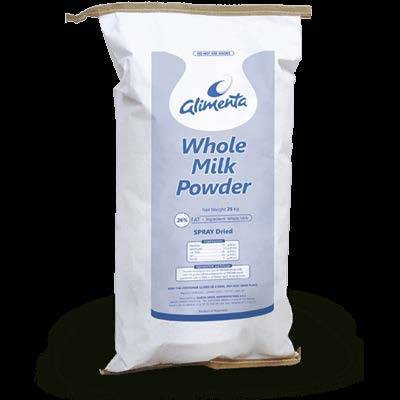 Powder Milk For Sale