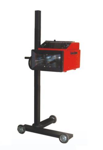 SV-D1T headlight tester
