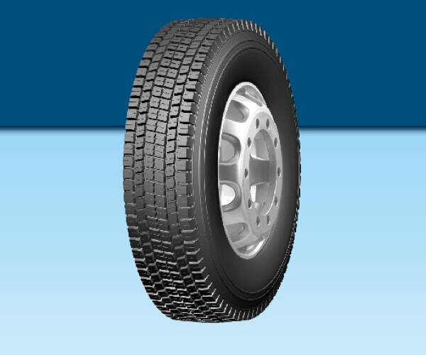 Sell MX616 TRUCK and BUS RADIAL TIRES