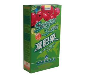 Super Slim Pomegranate Pills