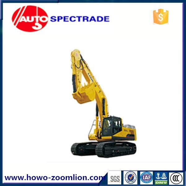 30 ton excavator China Lishide SC300.8 low price