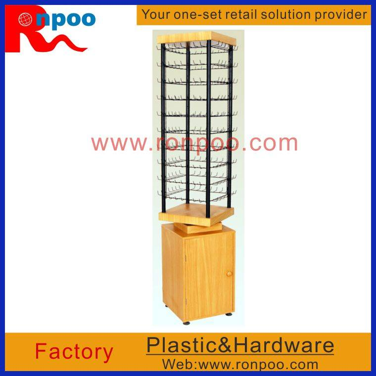 Self Standing Wire Rack,Chain stores display racks,Custom Retail Display,Rotating Display Rack