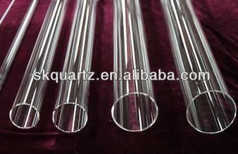 Clear Quartz Tube - SK002