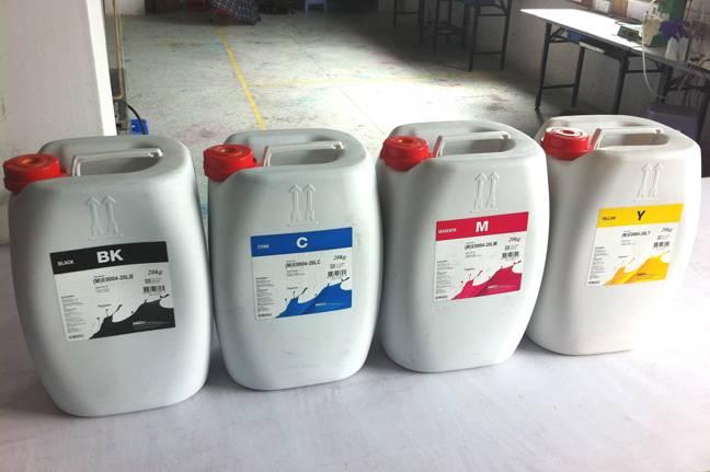 supplying inktec ink pigment ink lowest price