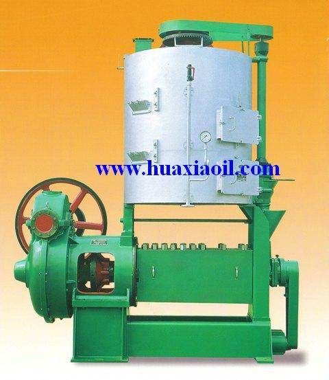 Oil Extractor/Extruder/Oil Press/Oil Extruding Machine