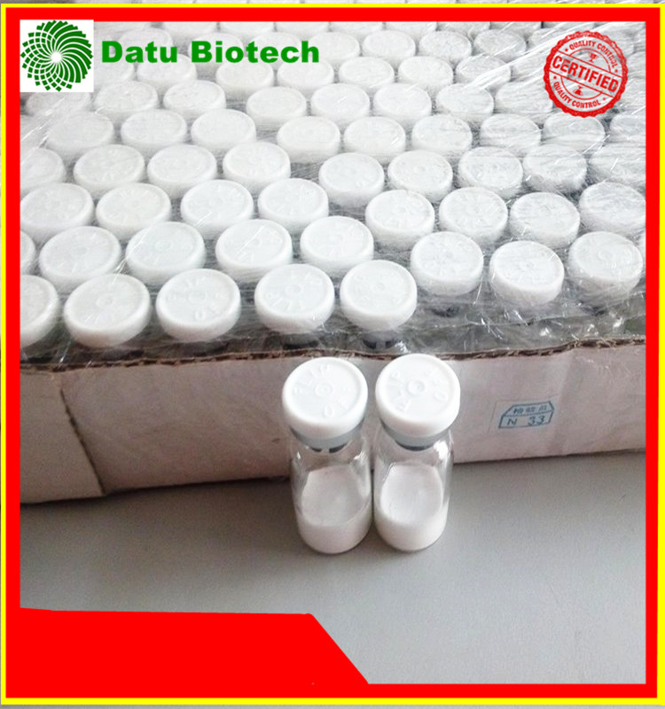 Lowest Price Peptide Powder Tesamorelin Peptide Powder Weight Loss 2mg 10vials Kit Top Quality