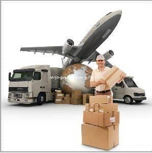 offer China to south Africa door to door express and door to airport air cargo service
