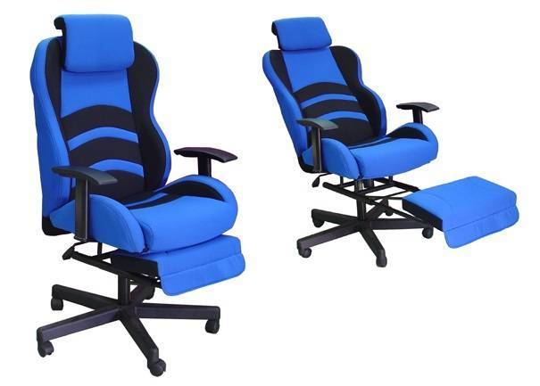BH-2154 Modern High Back Executive Office Chair, Office Furniture, Work Furniture