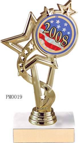 Polyresin Trophy
