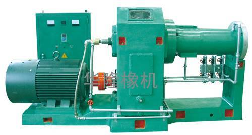 supply rubber extruder machinery