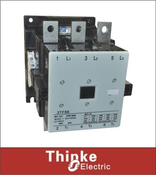 Reversing 3TF AC Contactor 3TF-56