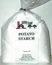 Sweet Potato Starch