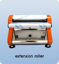 EXTENSION ROLLER
