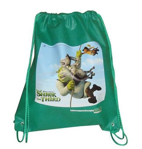non woven backpack bag