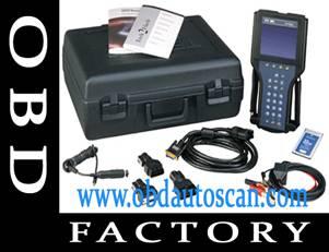 GM Tech-2 PRO Kit  GM TECH2 With CANdi