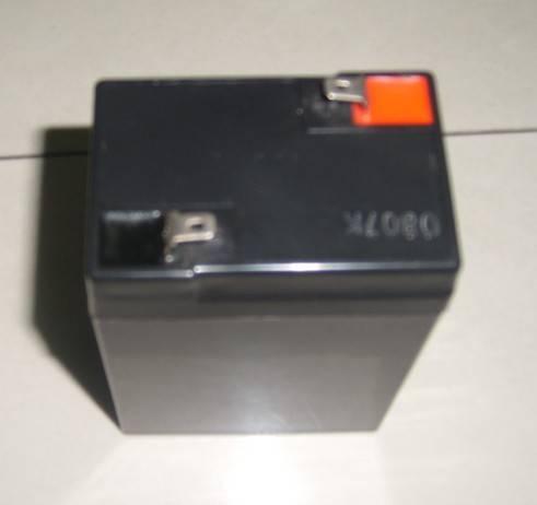 high quality storage 6V4ah SLA Battery