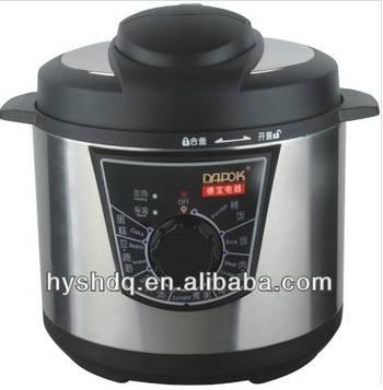 the cheapest price pressure cooker