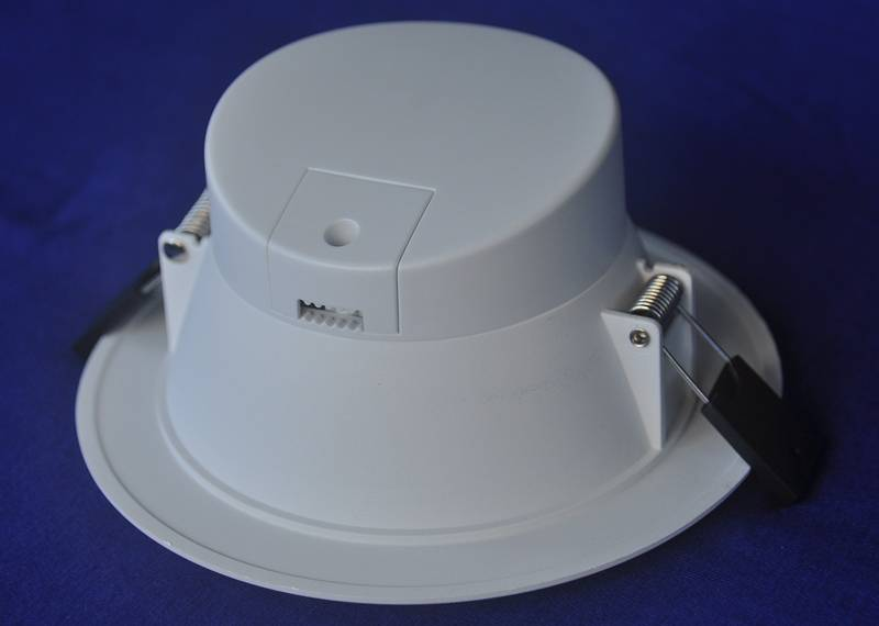 Sell 4 In. Thermal Plastic LED Downlights