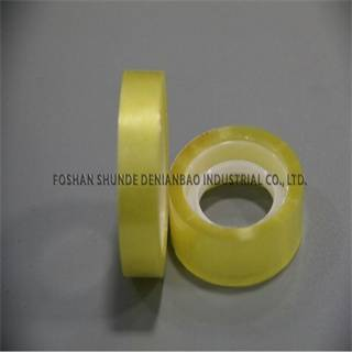 Provide Yellowish Stationery Tape