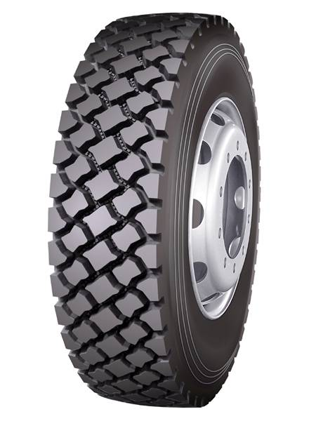 Truck and bus tire 528