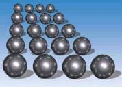 sell carbide balls