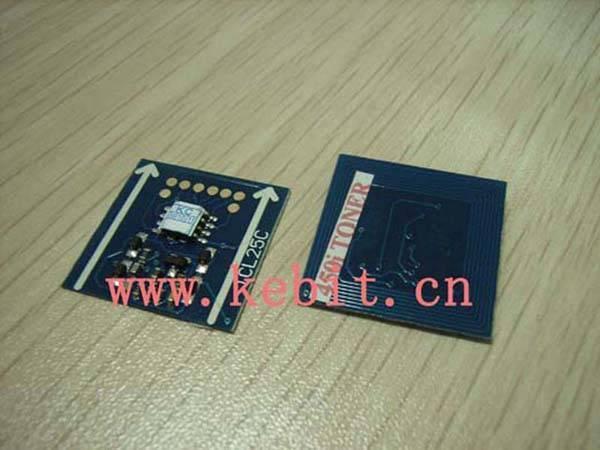 toner cartridge chip for xerox 236/286/336