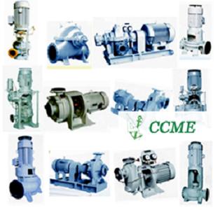 Marine pumps Marine Self-Priming Centrifugal Water Pumps