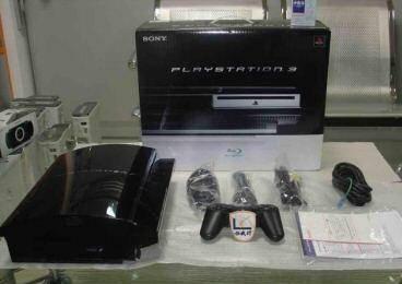 Sony PlayStation® 3 (60 GB) Console