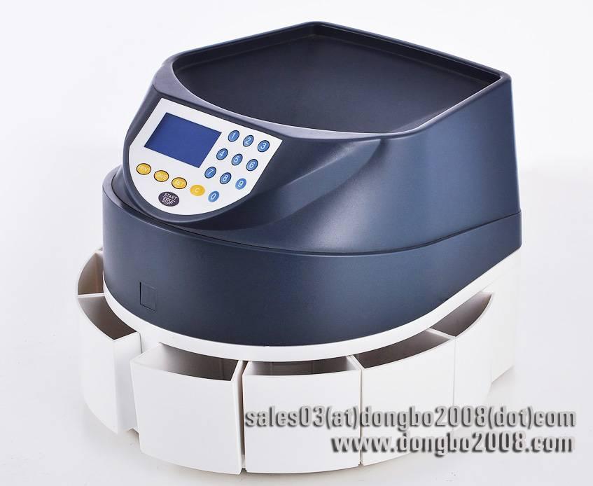 Coin counterDB450