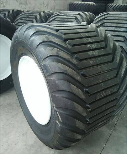 Chinease cheap OE service flotation tyres