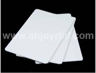EPC Gen2 Global class UHF Cards
